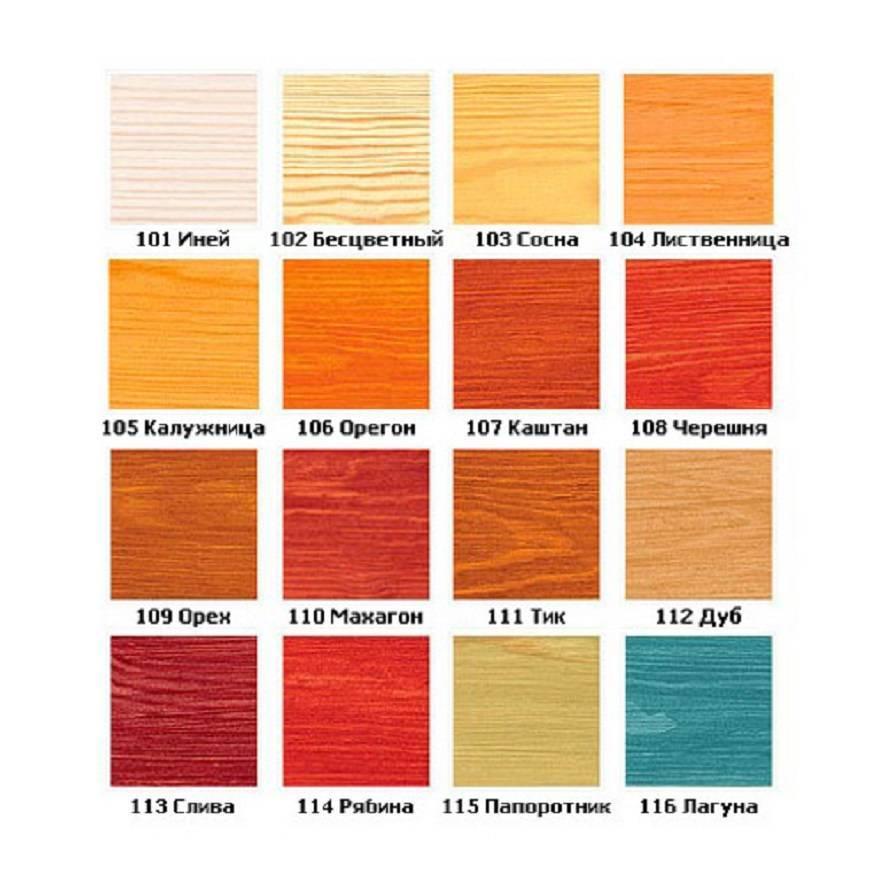 Отзывы и картинки краски орегон сенеж